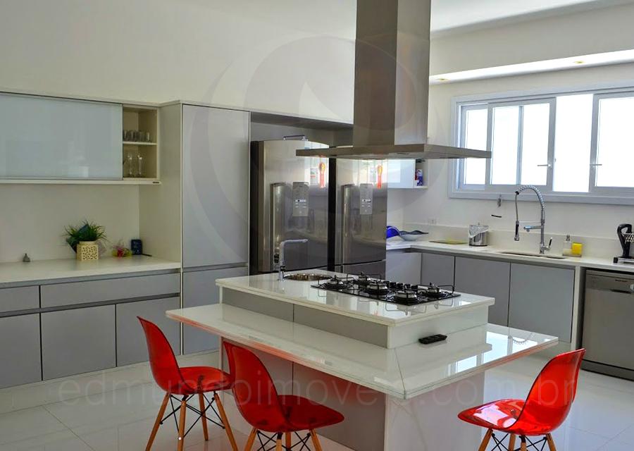 Casa 704 – Cozinha