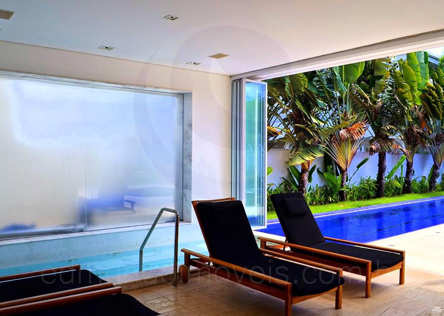 Casa 265 – Pool House