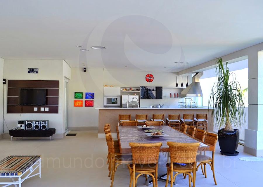 Casa 704 – Espaço Gourmet