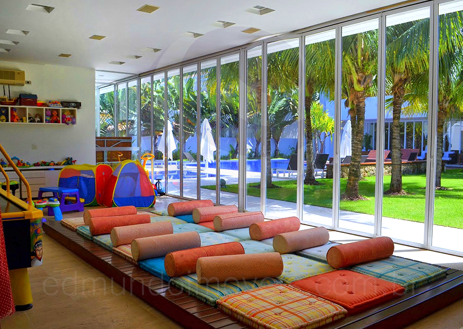 Casa 265 – Brinquedoteca