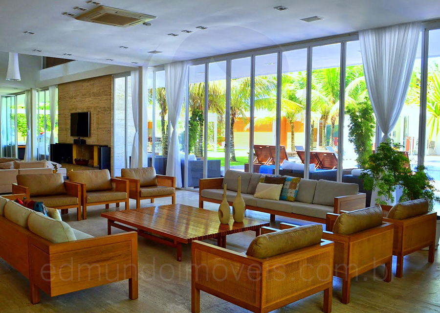 Casa 265 – Living Room