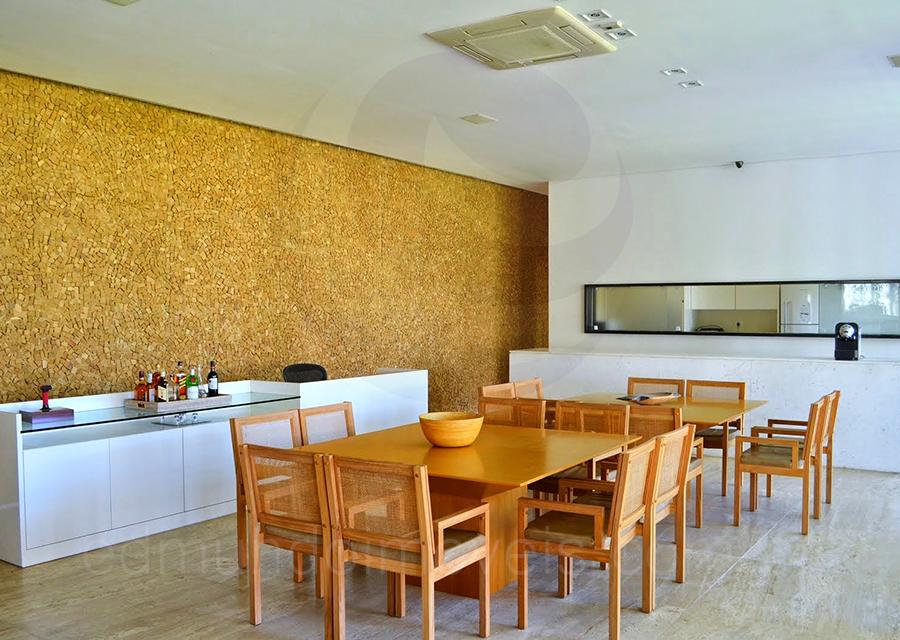 Casa 265 – Sala de Jantar