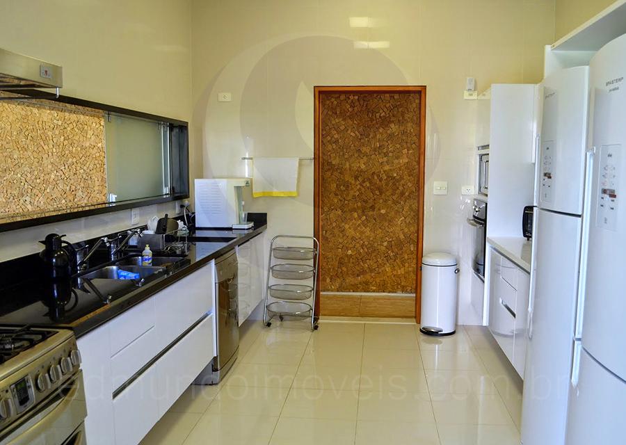 Casa 265 – Cozinha