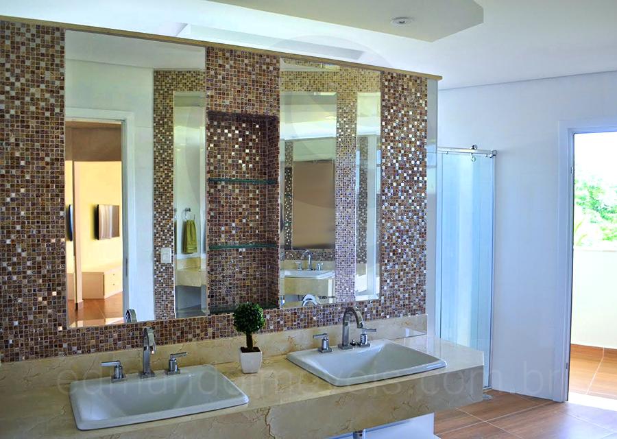 Casa 1314 – Toalete Suíte Master