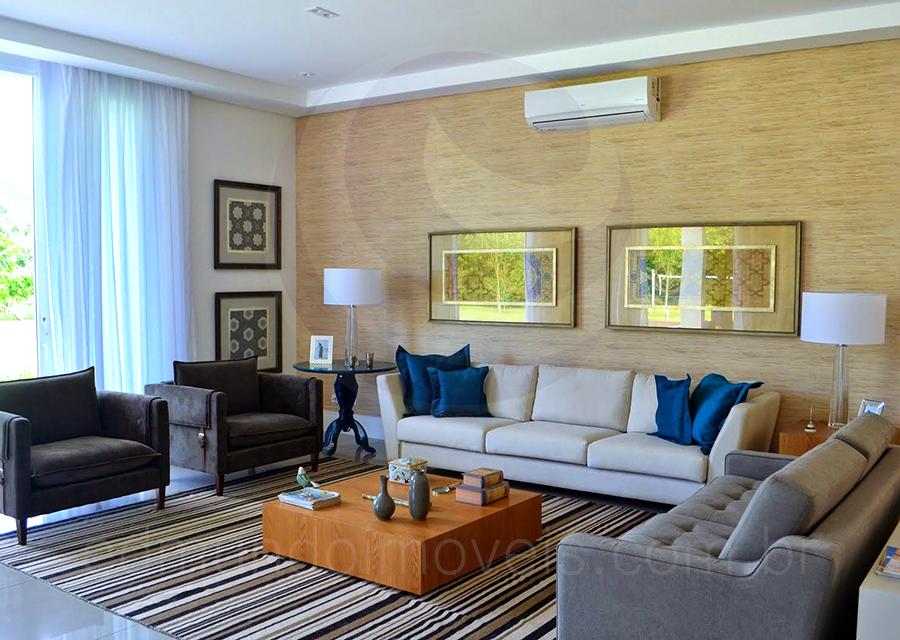 Casa 1314 – Living Room