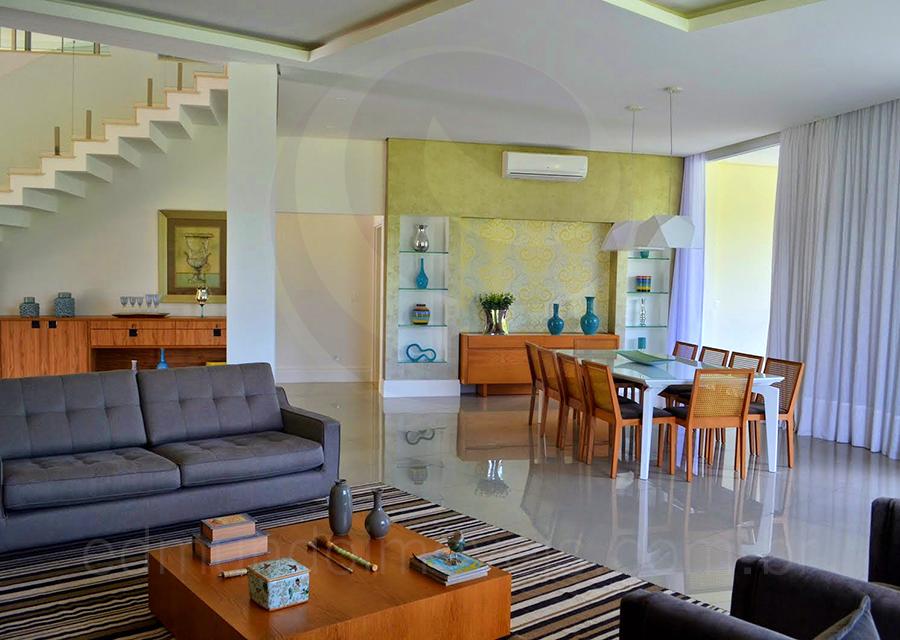 Casa 1314 – Sala para 2 Ambientes