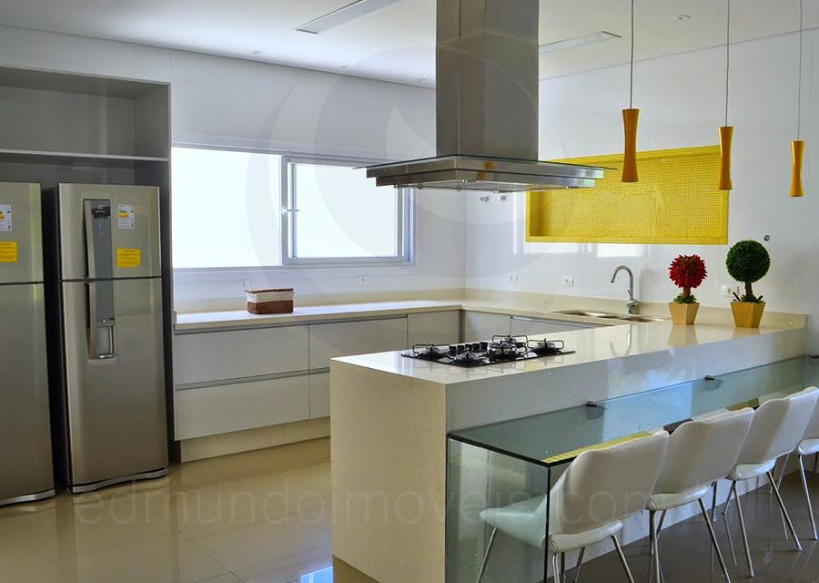 Casa 1314 – Cozinha