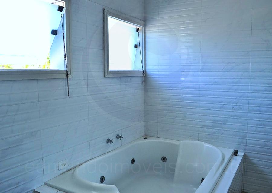 Casa 943 – Toalete Suíte Master