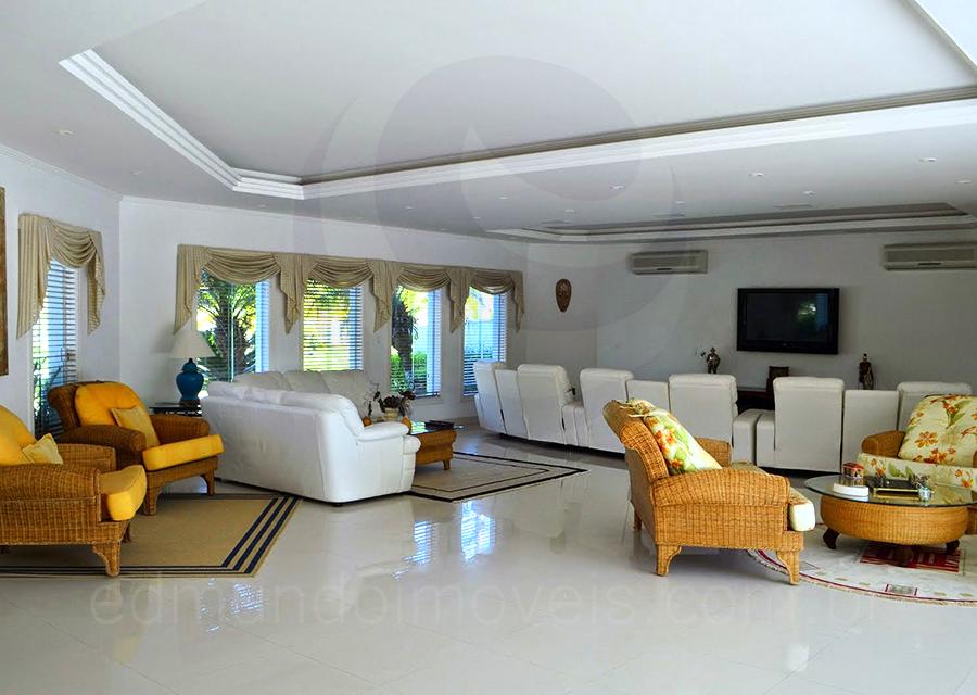 Casa 943 – Sala para 3 Ambientes