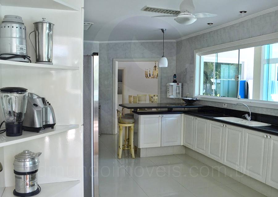 Casa 943 – Cozinha