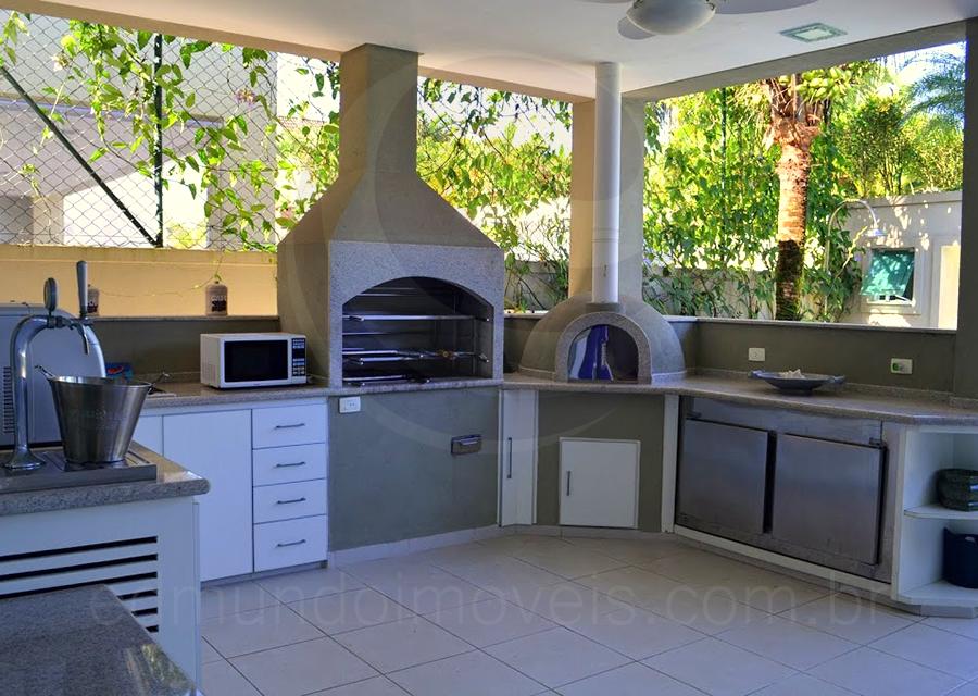 Casa 852 – Espaço Gourmet