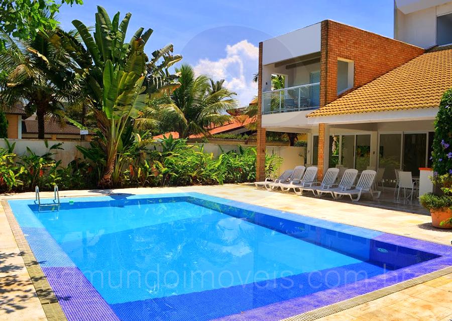 Casa 859 – Locação, Jardim Acapulco