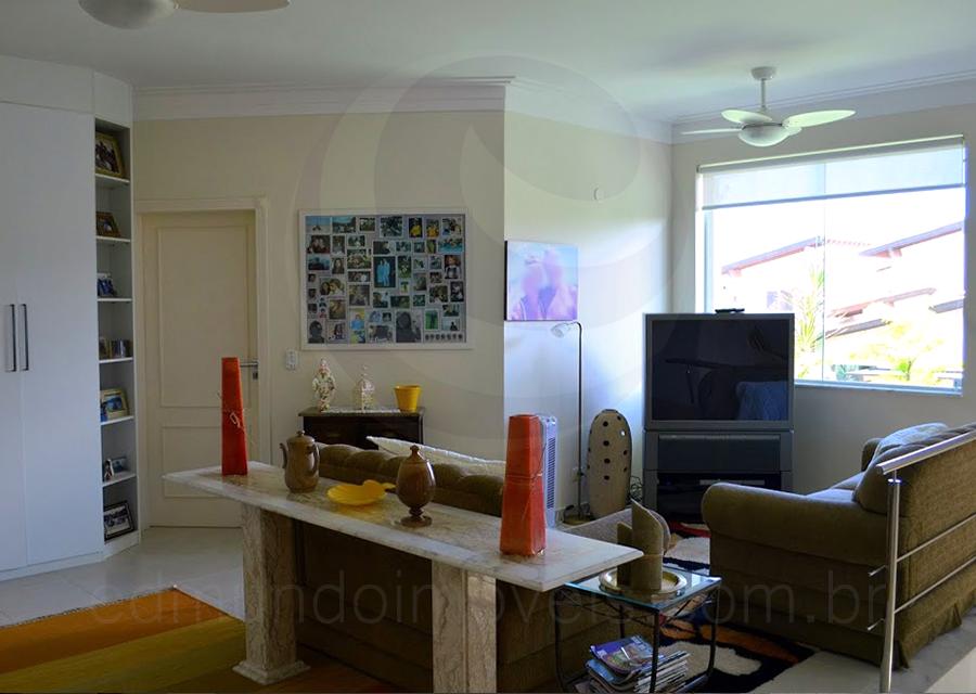 Casa 852 – Sala Íntima