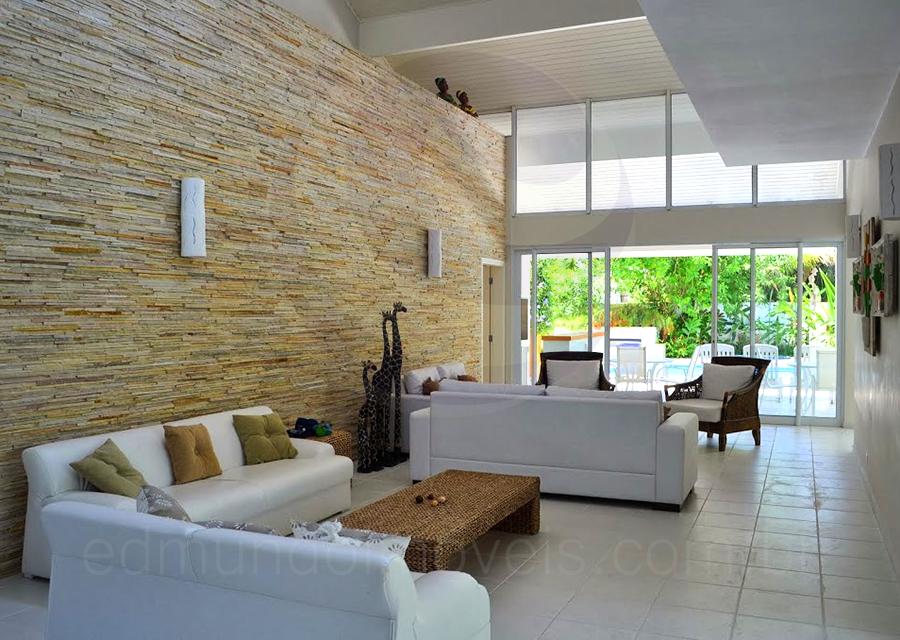 Casa 859 – Sala para 2 Ambientes