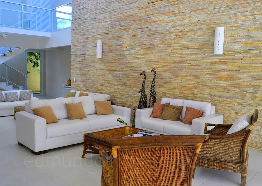 Casa 859 – Living Room