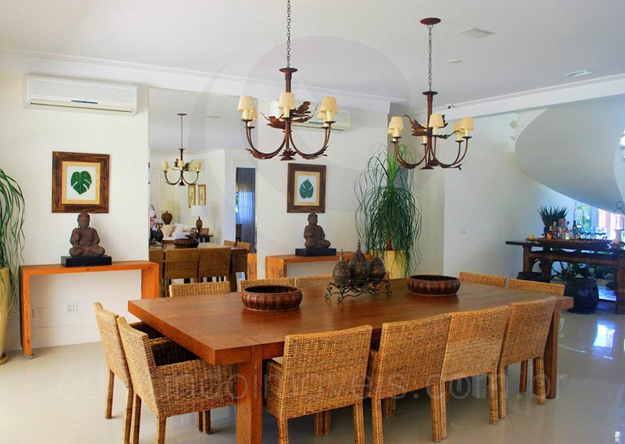 Casa 232 – Sala de Jantar