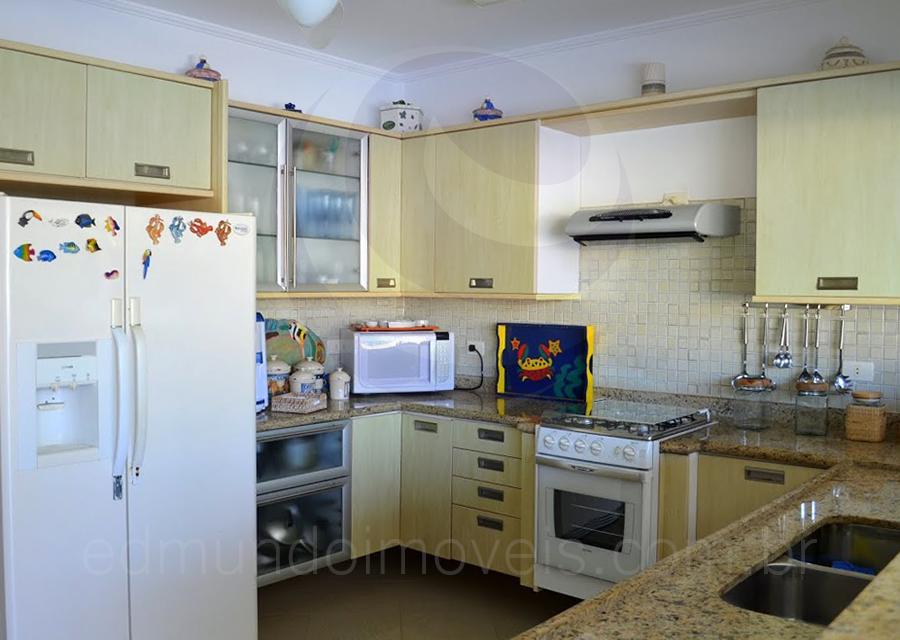 Casa 402 – Cozinha
