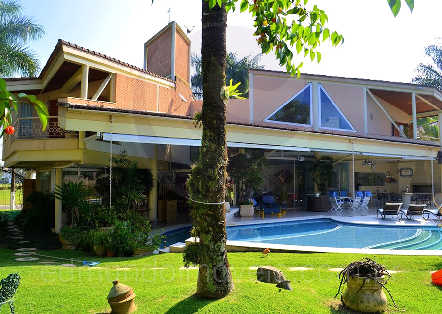 Casa 402 – Jardim