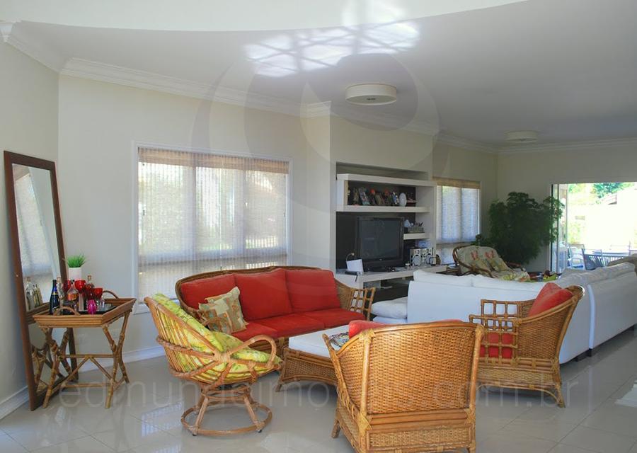 Casa 642 - Sala para 3 Ambientes