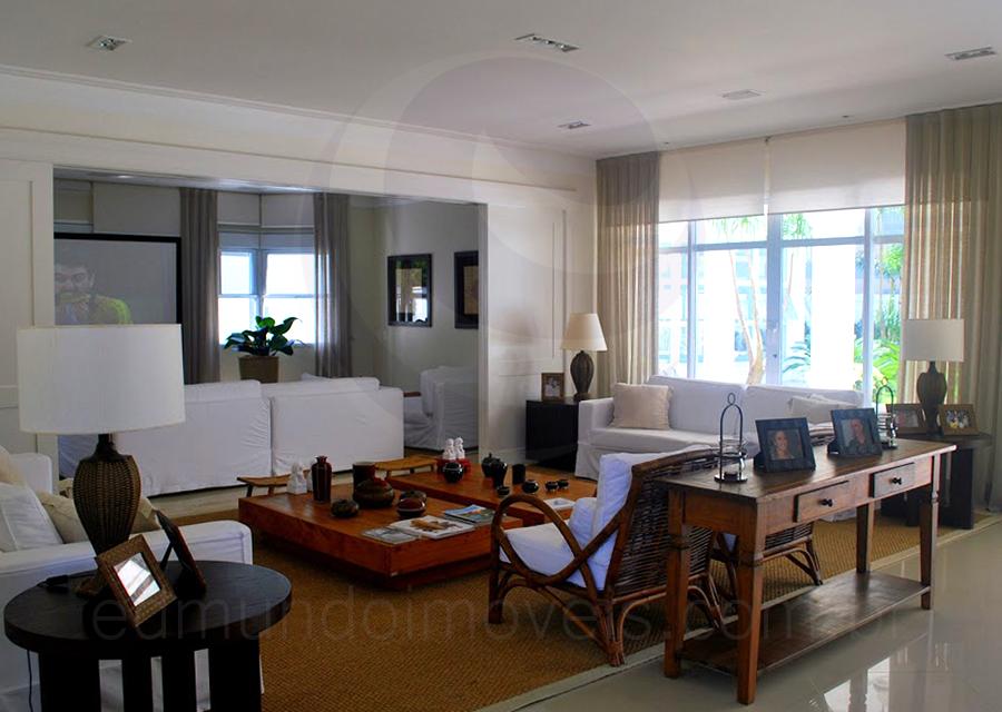 Casa 232 – Sala para 3 Ambientes