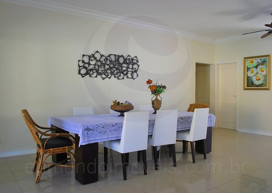 Casa 642 - Sala de Jantar