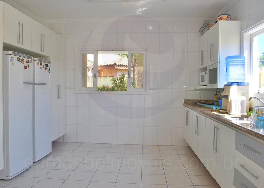 Casa 642 - Cozinha