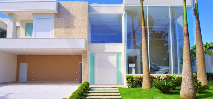 Casa 728 – Puro Luxo! – Venda, Jardim Acapulco