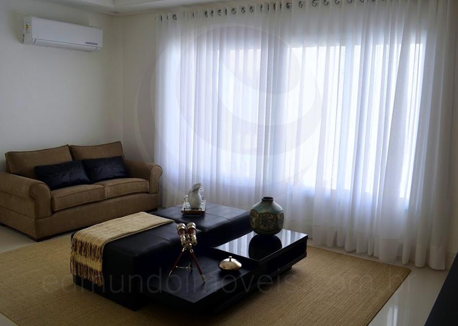 Casa 131 – Sala Íntima