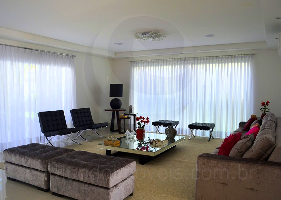 Casa 131 – Living Room