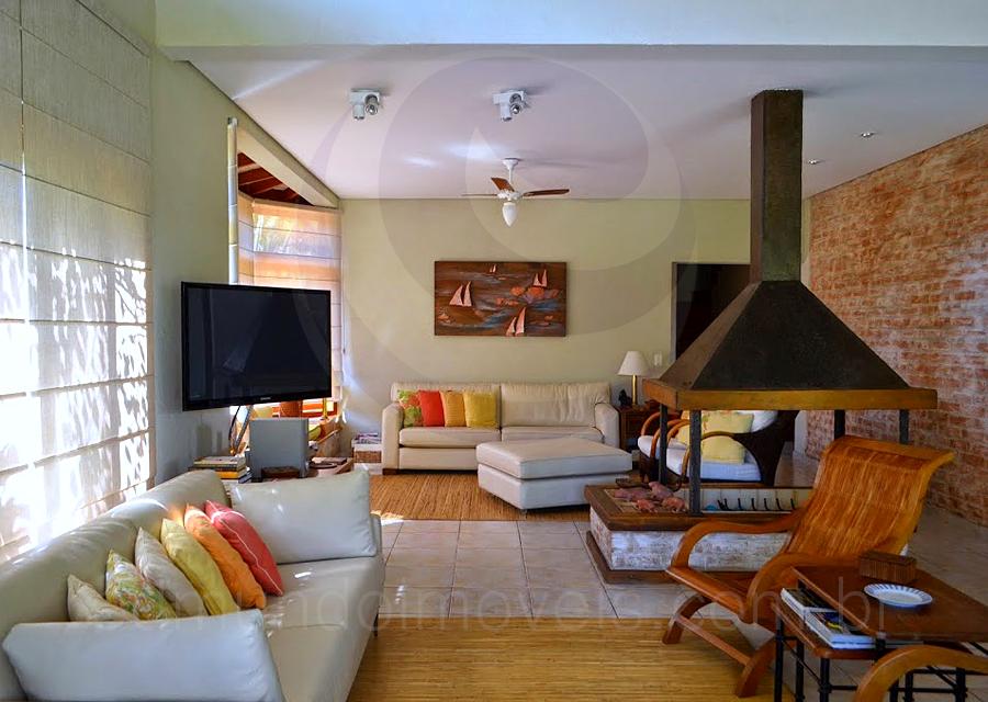Casa 1046 – Sala para 3 Ambientes