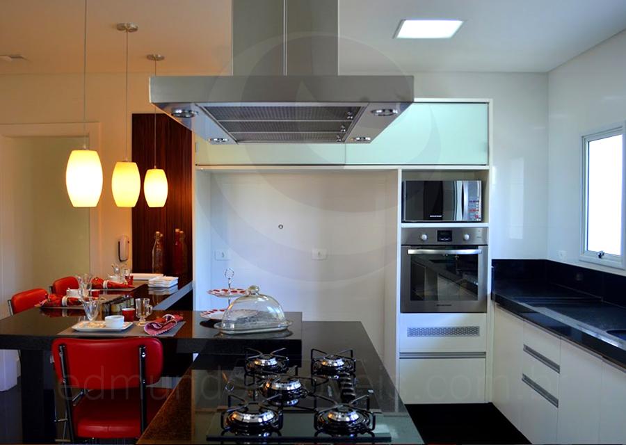 Casa 131 – Cozinha