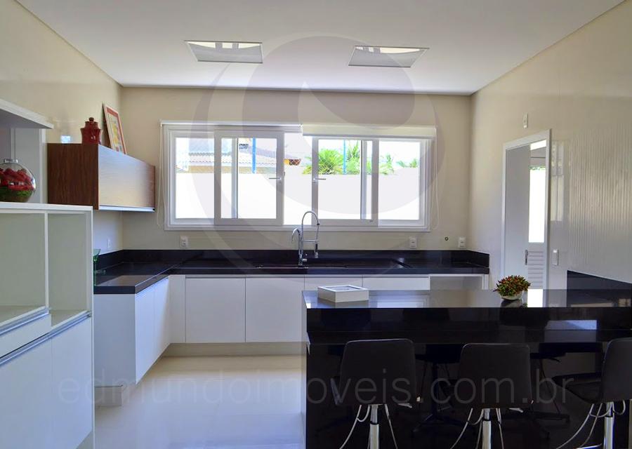 Casa 499 – Cozinha