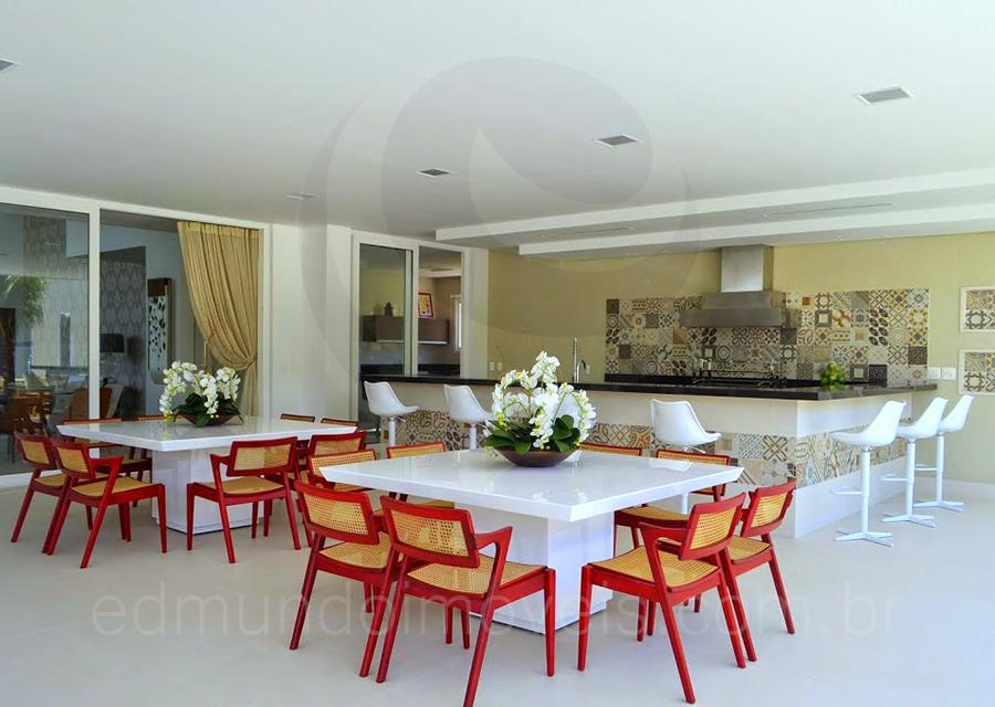 Casa 499 – Espaço Gourmet