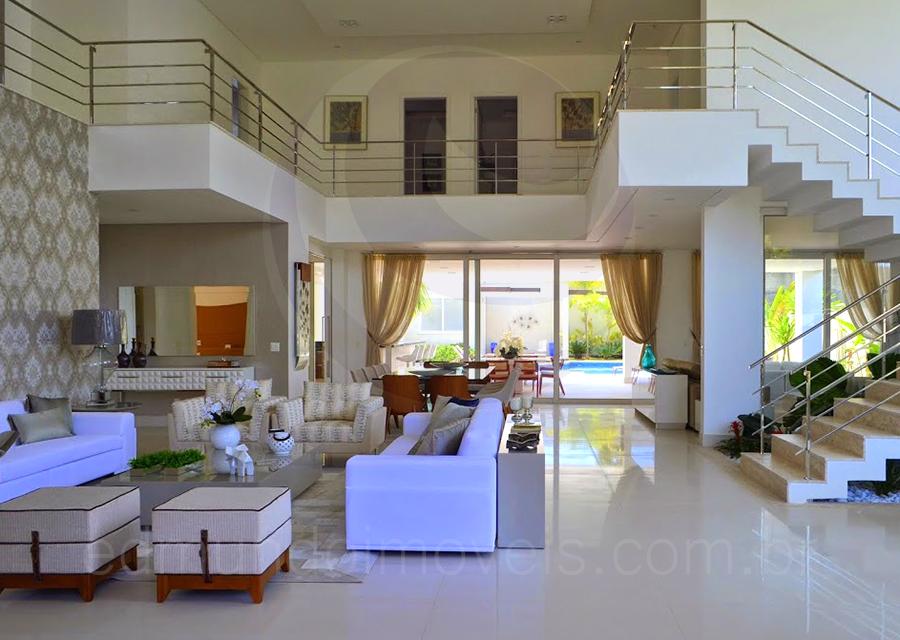 Casa 499 – Sala para 4 Ambientes