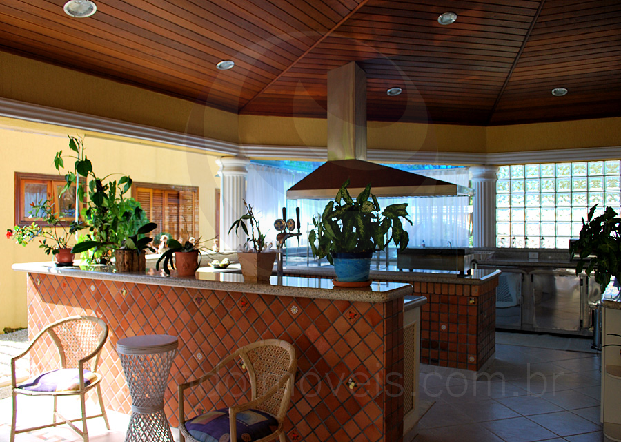 Casa 380 - Espaço Gourmet