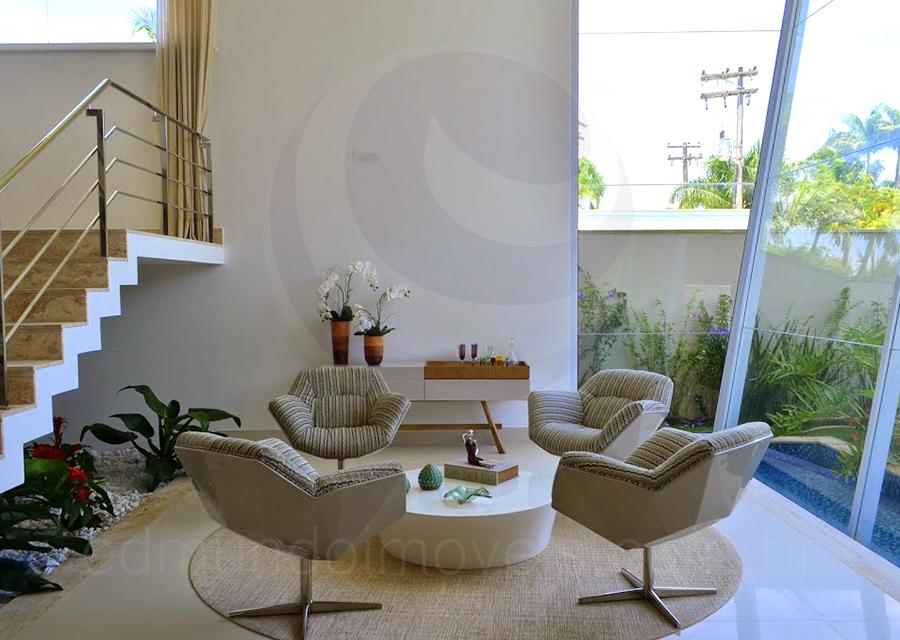 Casa 499 – Lounge