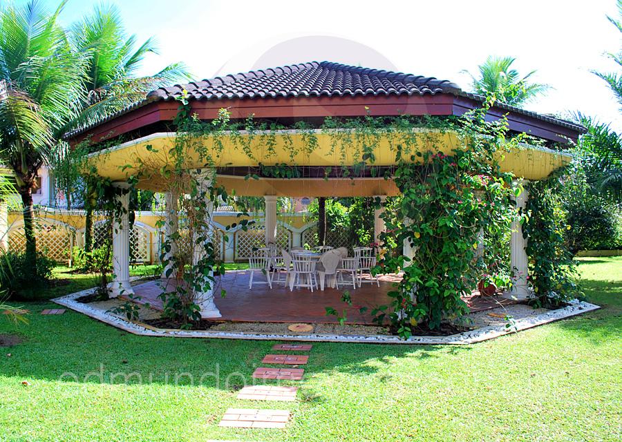 Casa 380 - Gazebo
