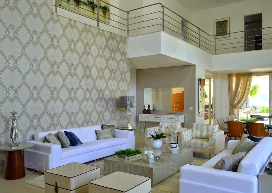 Casa 499 – Living Room