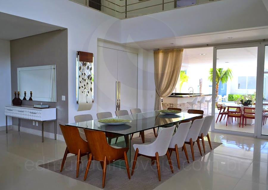 Casa 499 – Sala de Jantar