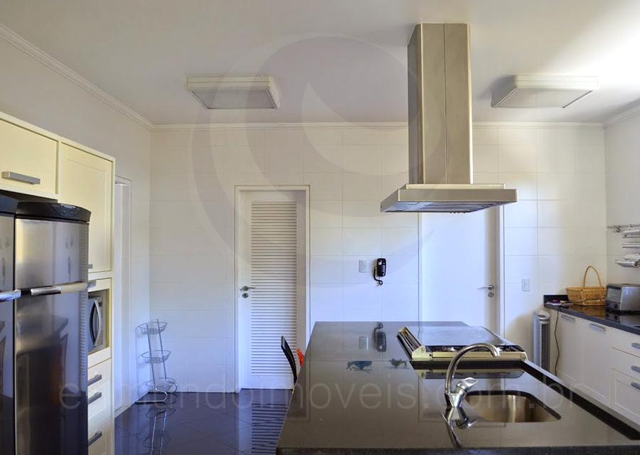 Casa 930 – Cozinha