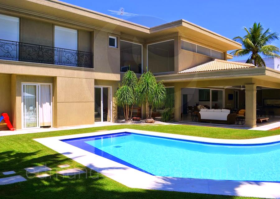 Casa 930 – Paisagismo