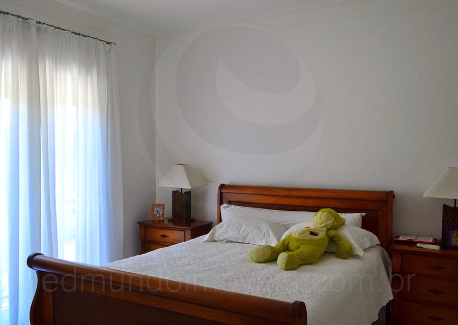 Casa 930 – Suíte Convidados
