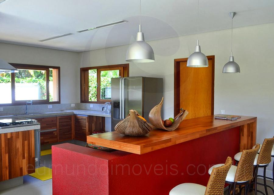 Casa 1374 – Cozinha