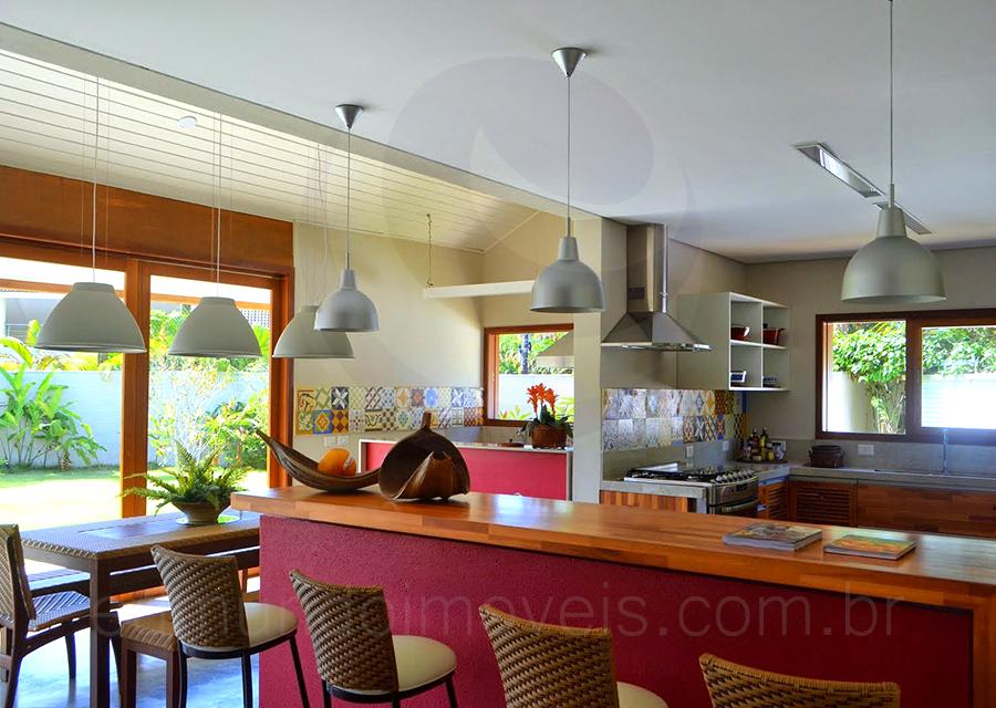 Casa 1374 – Cozinha Americana