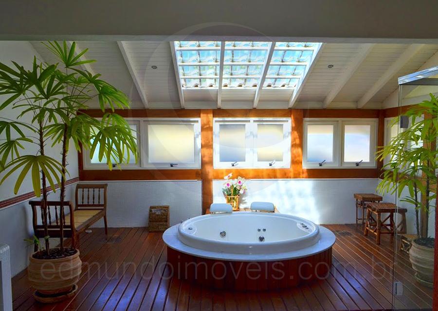 Casa 830 – Toalete Suíte Master