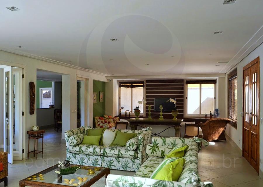 Casa 830 – Living Room