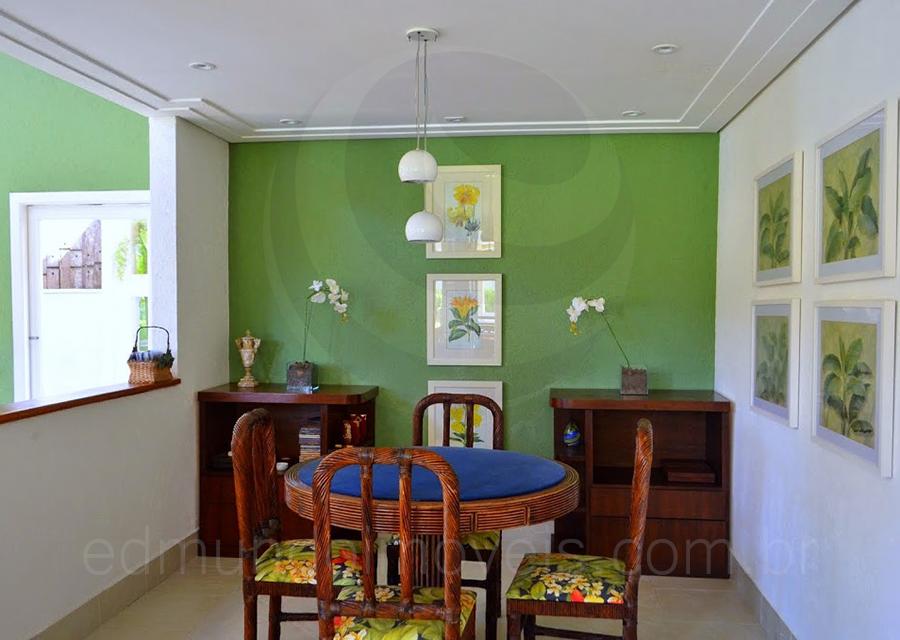 Casa 830 – Mesa de Carteado
