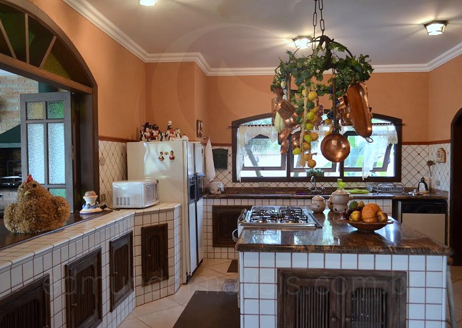 Casa 223 - Cozinha