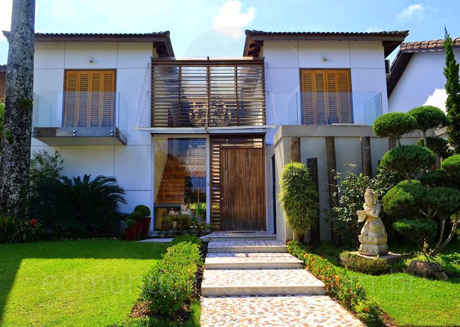 Casa 237 - Locação, Jardim Acapulco