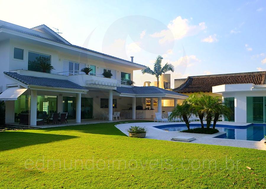 Casa 1388 – Área Externa